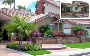 Mission Viejo Relandscaping