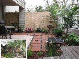 Aliso Viejo Patio Renovation